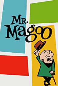 Jim Backus in Mister Magoo (1960)