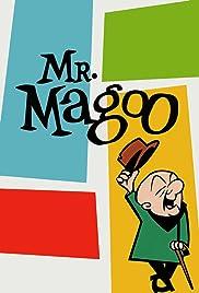 Mister Magoo Poster - TV Show Forum, Cast, Reviews