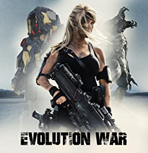 Evolution War in hindi free download