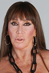 Primary photo for Moria Casán
