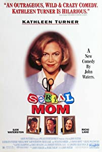 Serial Mom John Waters