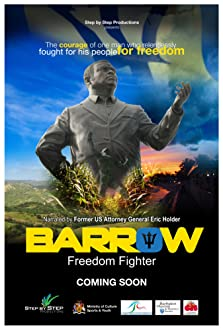 Barrow: Freedom Fighter (2016)