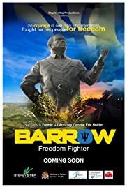 Barrow: Freedom Fighter Poster
