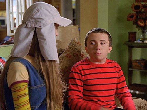 The Middle (Una Familia Modelo) 8×12 – Tono imperfecto