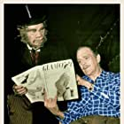 Boris Karloff and Eddie Parker in Abbott and Costello Meet Dr. Jekyll and Mr. Hyde (1953)