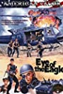 Eye of the Eagle (1987) Poster