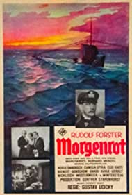 Rudolf Forster and Fritz Genschow in Morgenrot (1933)