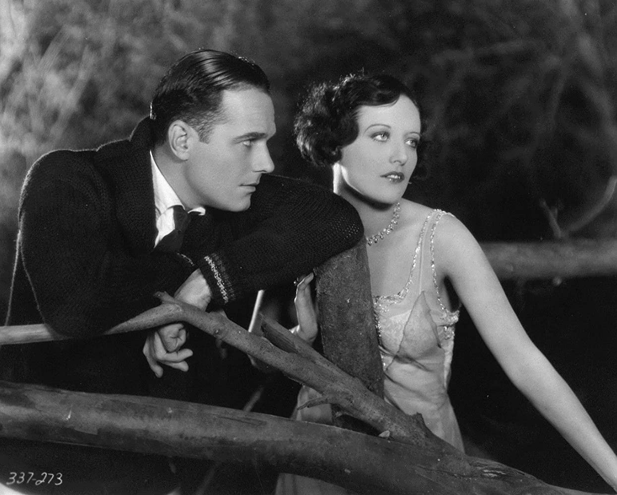 Image result for william haines and joan crawford