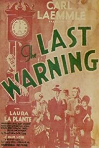 Amazon free downloads movies The Last Warning [2k]