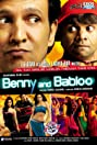 Benny and Babloo (2010) Poster