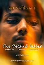 The Peanut Seller