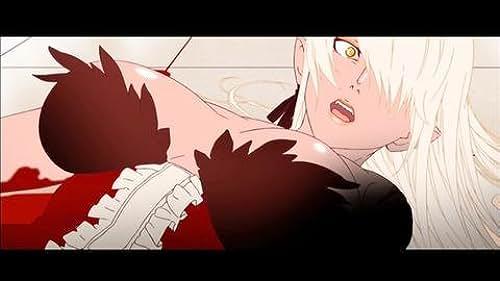 Trailer for Kizumonogatari Part 1: Tekketsu