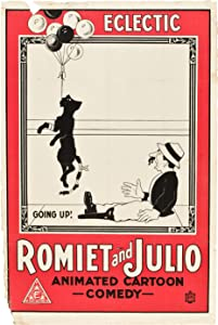 Latest english movie torrents free download Romiet and Julio USA [Mp4]