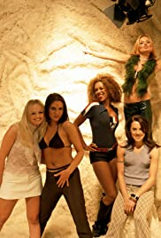 Spice Girls: Mama Poster