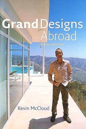 Where to stream Grand Designs Abroad
