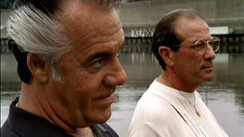 The Sopranos: Season Six - Part I