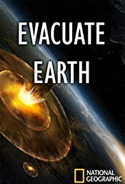 Evacuate Earth Poster