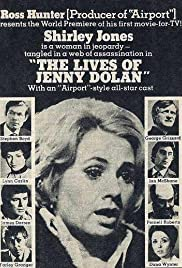 The Lives of Jenny Dolan Poster