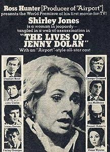 The Lives of Jenny Dolan by