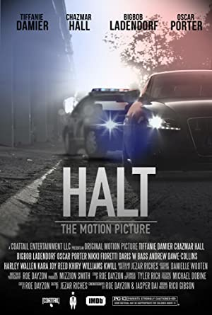 Watch Halt: The Motion Picture Free Online