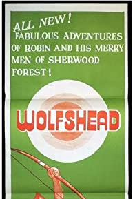 Primary photo for Wolfshead: The Legend of Robin Hood