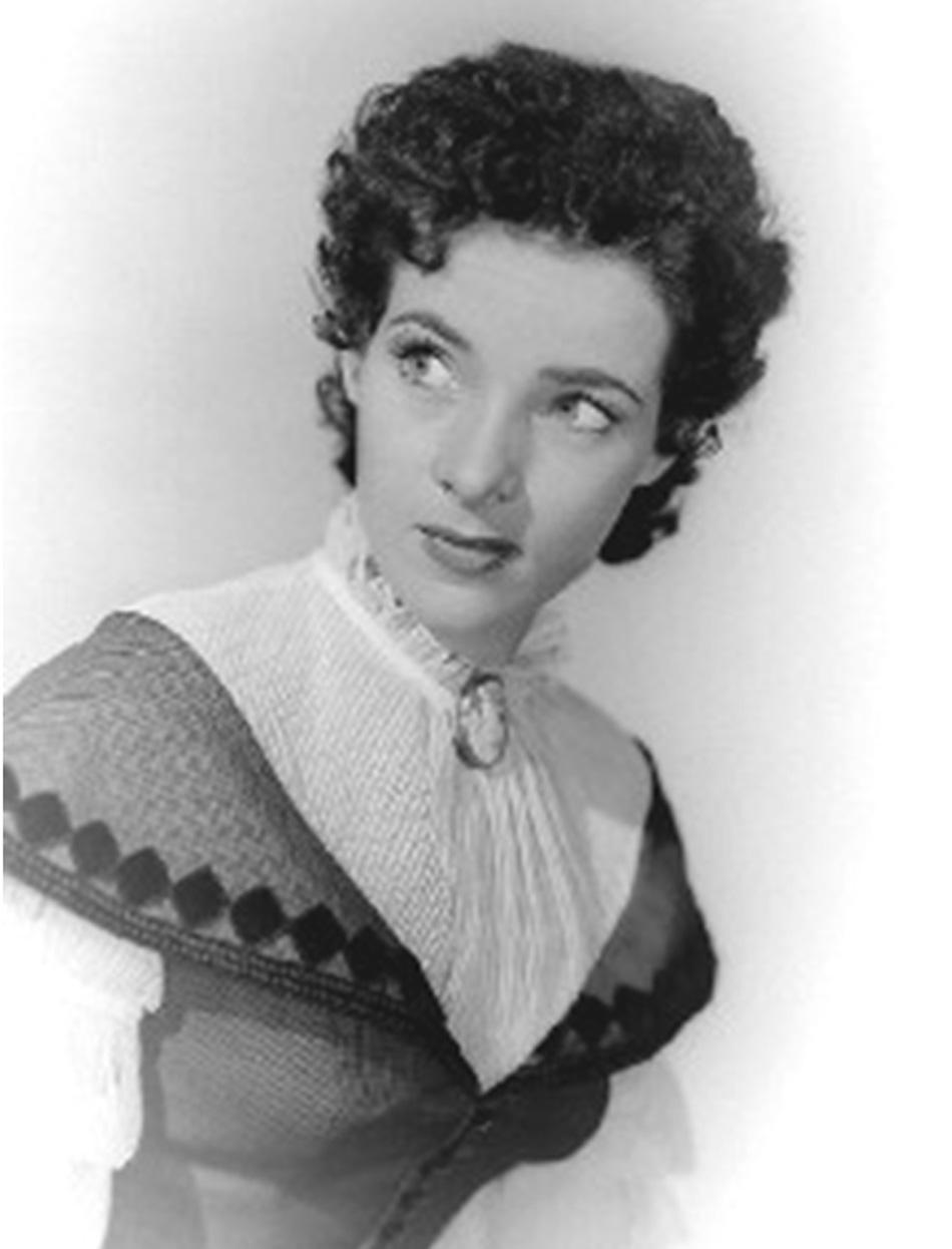 Barbara Bestar