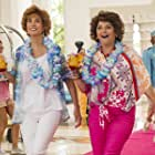 Kristen Wiig and Annie Mumolo in Barb and Star Go to Vista Del Mar (2021)