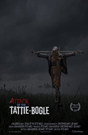 Attack of the Tattie-Bogle