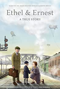 Primary photo for Ethel & Ernest