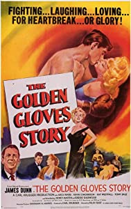 The Golden Gloves Story USA
