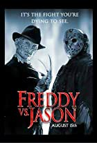 Freddy Vs. Jason Weigh-in Las Vegas