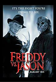 Image result for freddy vs jason