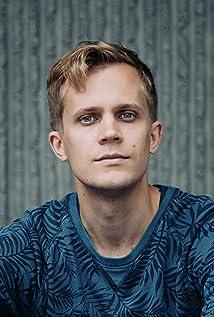 Janne Puustinen Picture