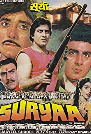 Suryaa: An Awakening Poster
