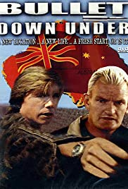Bullet Down Under (1994) starring Christopher Atkins on DVD on DVD