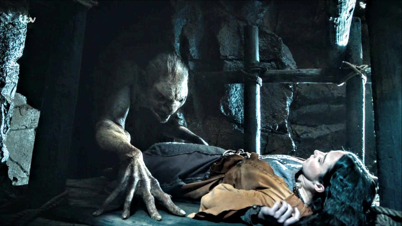 Beowulf: Return to the Shieldlands (2016) Online Subtitrat in Romana
