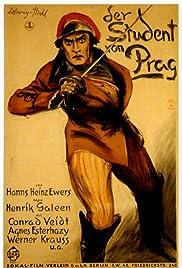 The Student of Prague(1913) Poster - Movie Forum, Cast, Reviews