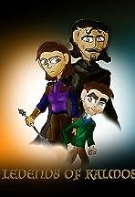 Legends of Kalmos