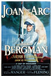 Joan of Arc (1948) Poster - Movie Forum, Cast, Reviews