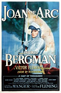 Movie trailer Joan of Arc [UltraHD]