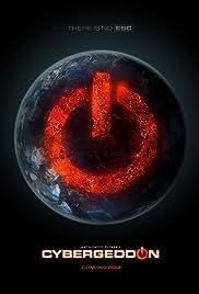 Cybergeddon Poster - TV Show Forum, Cast, Reviews