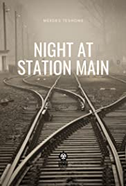 Night at Station Main (proof of concept) Poster