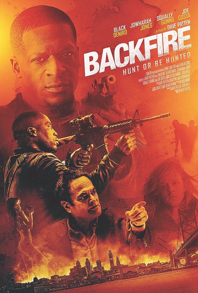 فيلم Backfire مترجم, kurdshow