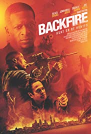 Watch Backfire (2018) Fmovies