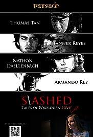 Slashed: Tales of Forbidden Lust Poster