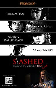 Watch adults movie hollywood free Slashed: Tales of Forbidden Lust [640x480]