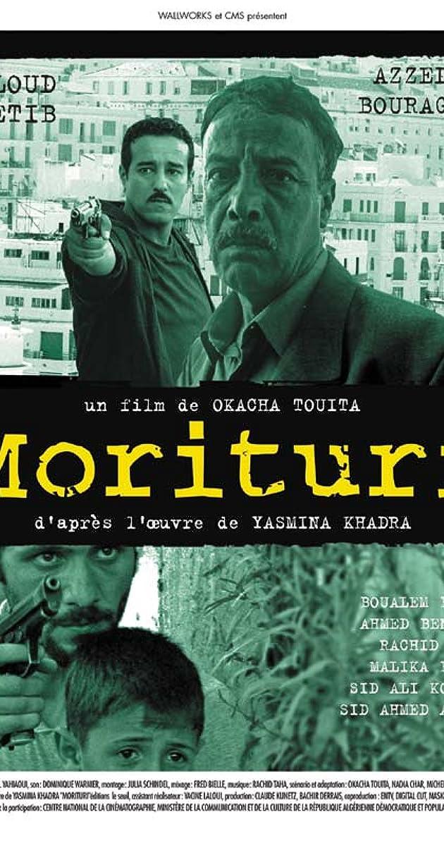 morituri film algerien