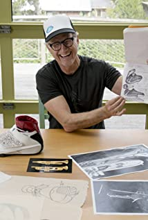 Tinker Hatfield Picture