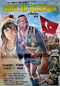 Movie website download Daglar bizimdir Turkey [hd720p]
