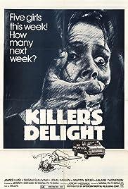 Killer's Delight(1978) Poster - Movie Forum, Cast, Reviews